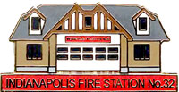 fire station pin